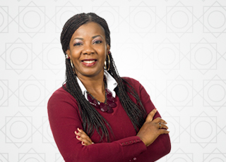 Vickie Jackson