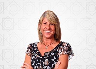 Melissa Haber